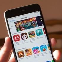 App Store chuyển sang niêm yết giá bằng tiền Việt