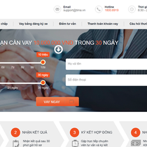 Thêm một startup fintech Việt Nam được rót vốn ngoại