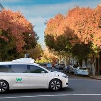 Ô tô Honda trong tương lai sẽ được tích hợp công nghệ tự lái của Google?