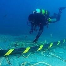 2 tuyến cáp quang ra quốc tế của Việt Nam gặp sự cố ngay đầu năm