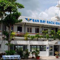 Sau sân bay Tân Sơn Nhất, website của sân bay Tuy Hòa, Rạch Giá cũng bị tấn công