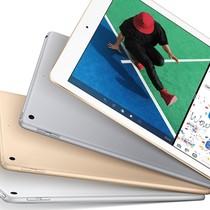 Apple bất ngờ ra mắt iPhone 7 màu đỏ và iPad giá rẻ