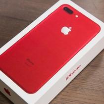 Công nghệ 24h: iPhone 7, 7 Plus màu đỏ sẽ sớm được bán chính hãng tại Việt Nam