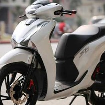 Công nghệ 24h: Honda SH đang tụt giá theo tuần