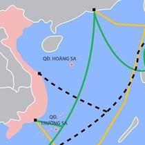 Phải đến tháng sau Internet quốc tế của Việt Nam mới được cải thiện