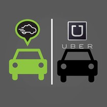 Những dịch vụ gọi xe của Việt Nam cạnh tranh với Uber, Grab thế nào?