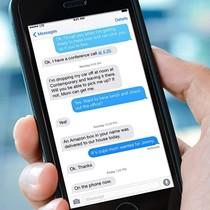 [Ứng dụng cuối tuần] Những cách khôi phục tin nhắn đã xóa trên iPhone