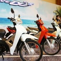 Công nghệ 24h: Những mẫu xe máy mới xuất hiện tại Việt Nam từ đầu năm tới nay