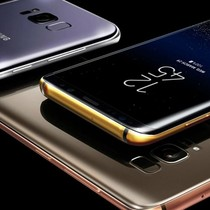 Trong tương lai, mọi điện thoại sẽ có màn hình cong cả 4 cạnh?
