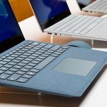 Surface Laptop của Microsoft có gì để cạnh tranh với MacBook?