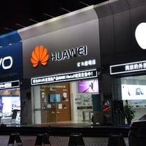 Apple, Samsung đã bị tụt hạng ở Trung Quốc như thế nào?
