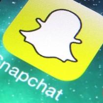 Snapchat báo lỗ 2,2 tỷ USD trong quý I/2017