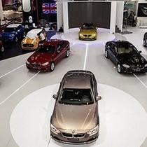 Công nghệ 24h: Các nhà sản xuất ô tô đua nhau giảm giá từ đầu năm