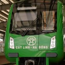 [Video] Bên trong tàu đường sắt trên cao đầu tiên của Hà Nội