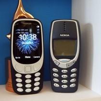"""Công nghệ 24h: Nokia """"cục gạch"""" 3310 cháy hàng tại Việt Nam"""