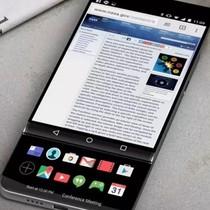 LG sẽ ra mắt điện thoại nắp trượt, 2 màn hình vào tháng 9 năm nay