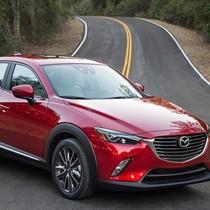 Công nghệ 24h: Mazda CX-3 được định giá gần 1 tỷ đồng trong bảng phí trước bạ