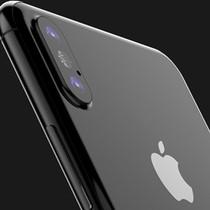 iPhone 8 sẽ có sạc không dây như Samsung