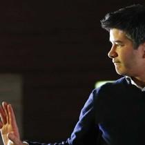 Công nghệ 24h: CEO Uber chính thức rời vị trí