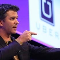 [Infographic] Nhìn lại những bê bối của Uber từ đầu năm