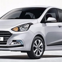 """Hyundai i10 lắp ráp Việt Nam vẫn đang trong giai đoạn """"căn chỉnh"""""""