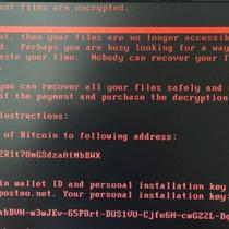 Công nghệ 24h: Đang có mã độc tương tự WannaCry tấn công trên toàn thế giới