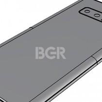 """Cảm biến vân tay của Note 8 vẫn ở vị trí """"dở"""" như S8?"""