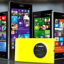 Điện thoại Windows Phone sắp biến mất hoàn toàn trên thị trường