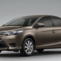 Công nghệ 24h: Xe Toyota giảm thị phần trong tháng 7