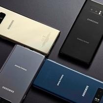 Công nghệ 24h: Samsung ra mắt Galaxy Note 8 với hàng loạt nâng cấp
