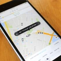 Ứng dụng Uber bị phát hiện có thể ghi lại dữ liệu người dùng