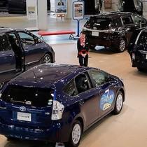 Công nghệ 24h: Bộ Tài chínhđiều chỉnh giá, có ô tô đóng 5 tỷ phí trước bạ