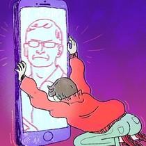 """Apple đã làm thế nào để """"ép"""" người dùng chỉ dùng iPhone mãi mãi?"""