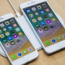 """Công nghệ 24h: iPhone 8 chính hãng """"lầm lũi"""" ra mắt khi khách hàng đua xếp hàng mua iPhone X"""