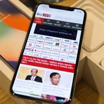 [Ảnh] Chi tiết những khác biệt của iPhone X với những iPhone trước đây