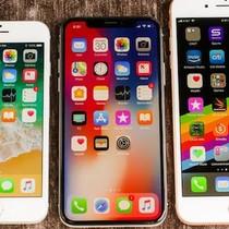 Công nghệ 24h: Lượng iPhone X cung cấp cho thị trường bắt đầu giảm