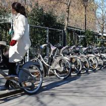 """""""Xe đạp công cộng"""": Mô hình hay ở Âu Mỹ, có khả thi khi về Việt Nam?"""