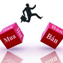 Việt Cát lại gom thành công hơn 334 nghìn cổ phiếu PSI