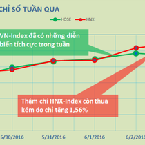 [BizSTOCK] HPG dậy sóng, GTN vào danh mục của ETF FTSE Vietnam