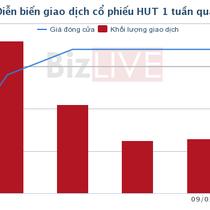 [Cổ phiếu nổi bật tuần] HUT - Đi từ dự án BOT đến bất động sản