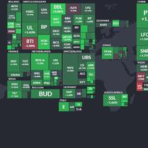 Trước giờ giao dịch 16/3: Thị trường trong nước đã có chuẩn sau khi FED nâng lãi suất