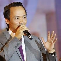 """Ông Trịnh Văn Quyết """"Giá cổ phiếu FLC sẽ tự đi lên theo xu hướng thị trường"""""""