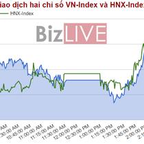 Chứng khoán chiều 15/5: VN-Index bị Sabeco bóp méo