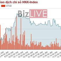 Chứng khoán sáng 18/5: Cổ phiếu ngân hàng đứng ra chống đỡ cho thị trường