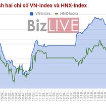 Chứng khoán chiều 24/7: Nhà đầu tư tháo chạy khỏi GMD, HHS, HT1