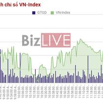 Chứng khoán sáng 15/9: ETFs đã dần hành động, VN-Index đỏ điểm
