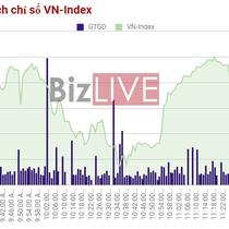 Chứng khoán sáng 6/11: VRE tăng nóng, Mekong Capital thoái xong TRA