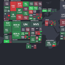 Trước giờ giao dịch 23/2: Chứng khoán Mỹ và giá dầu đều tăng trở lại