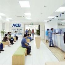 ACB thu về 2.000 tỷ đồng từ bán trái phiếu