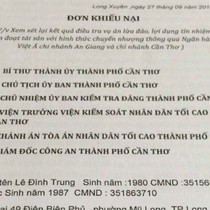 Khách hàng tố nhân viên VietABank thông đồng lừa đảo 43 tỷ đồng